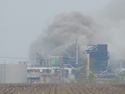 formosa plastics vinyl chloride explosion Csb issues final report and safety video on formosa plastics explosion polyvinyl chloride vinyl to formosa plastics corporation usa, the vinyl.
